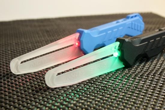 training knife, systema, martial arts knife