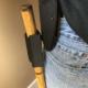 escrima stick clip